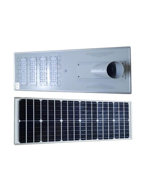 LED Solar Street Light SMD Premium Industrial